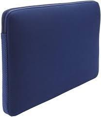 case lógic laps-113 funda para portátil de 13  azul