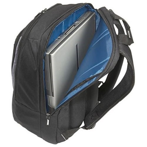 case logic mochila laptop