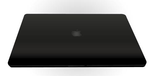 case logo apple macbook pro 15   (2016/2017/2018/2019)