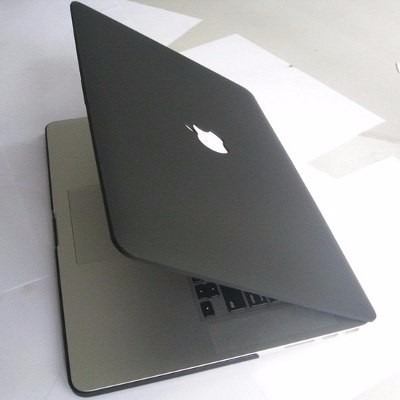 case logo macbook pro retina 15 pulgadas