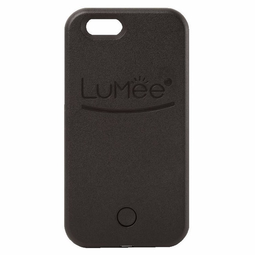 case luz led lumee kardashian iphone 5 5s se pronta entrega