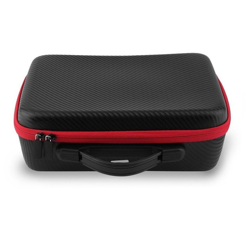 case maleta proteção impermeável para drone dji spark
