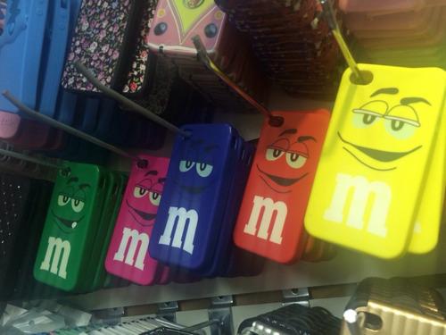 case m&m iphone 4/4s e 5/5s