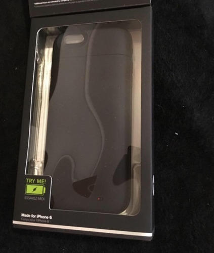 case mophie iphone 6