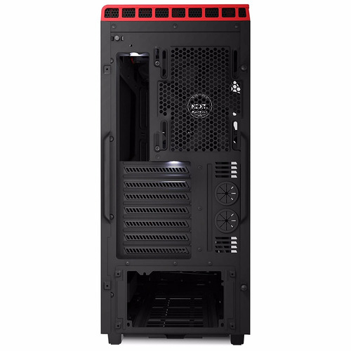 case nzxt ph440 bl/rd - ca-h442w-m1