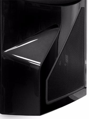 case nzxt phantom black - phan-001bk