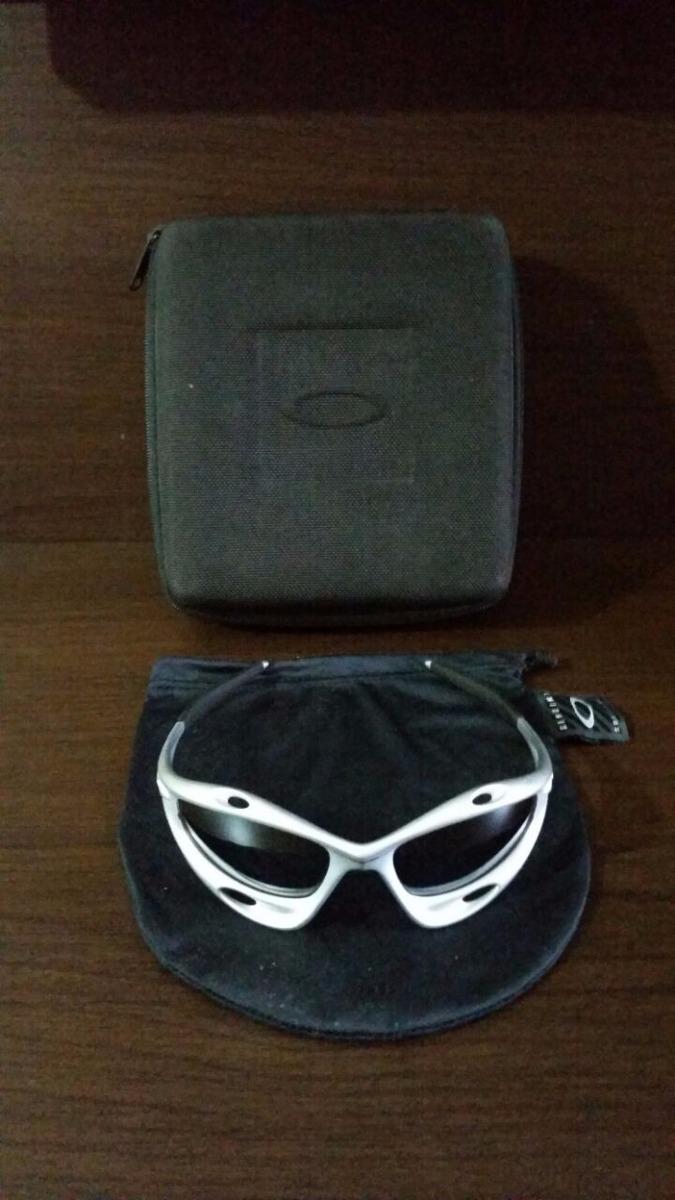 c61577f2efda7 Case Oakley - Case Do Racing Jacket - Raridade - R  330,00 em ...