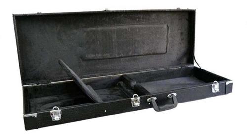case on-stage para guitarra gce6000b
