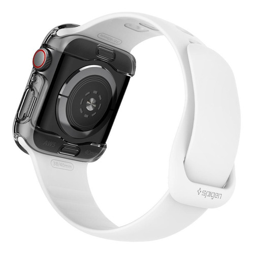 case original spigen apple watch 4 5 6 se 40mm ultra hybrid