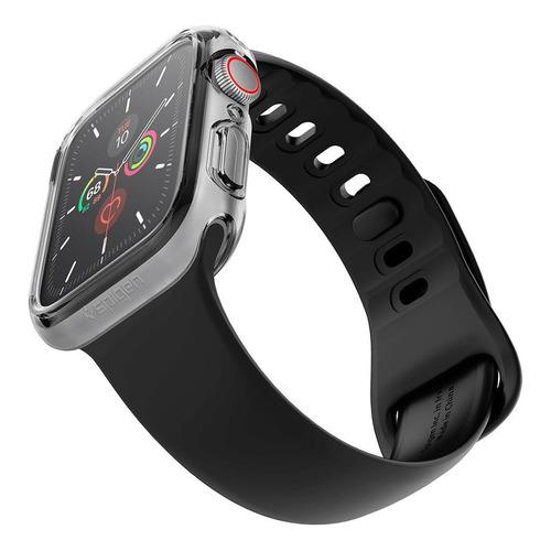 case original spigen apple watch 4 5 6 se 44mm ultra hybrid
