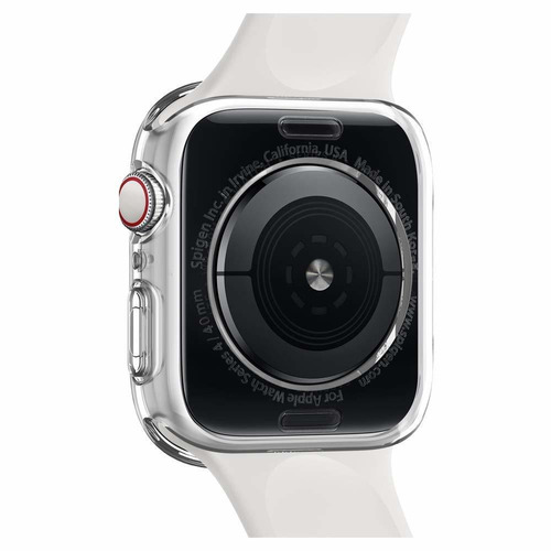 case original spigen apple watch s4 40mm liquid crystal slim