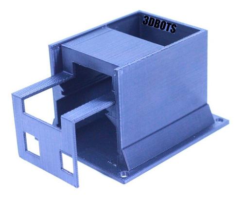 case p/  módulo rele shield 2 canais e arduino uno