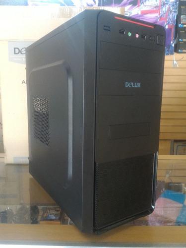 case para computadoras sin fuente de poder excelente calidad