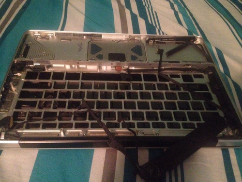 case para macbook unibody