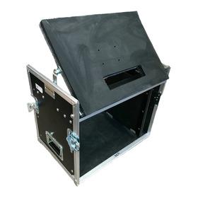 Case Para Ui24r + 4u + Suporte Monitor Dell 2418 Ajustavel