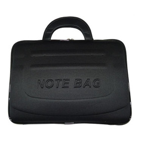 Case Pasta Maleta Capa Para Ultrabook Notebook 15 15,6 Pol