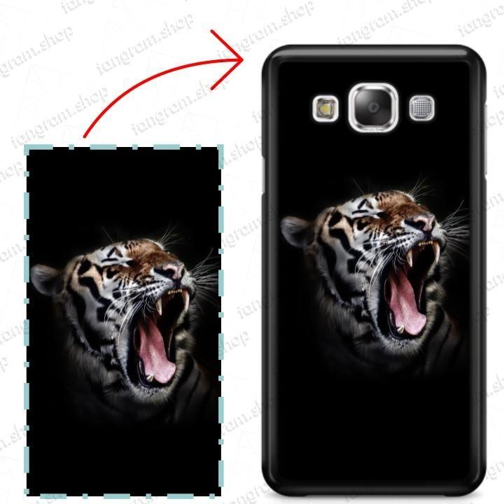 bed55088768 Case Personalizado Samsung Galaxy E5 Protector Carcasa - $ 139.00 en ...