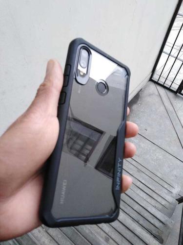 case protector bumper anti-shock huawei p20lite p30/lite/pro