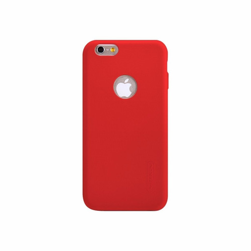 case protector cover nillkin victoria iphone 6/6s rojo