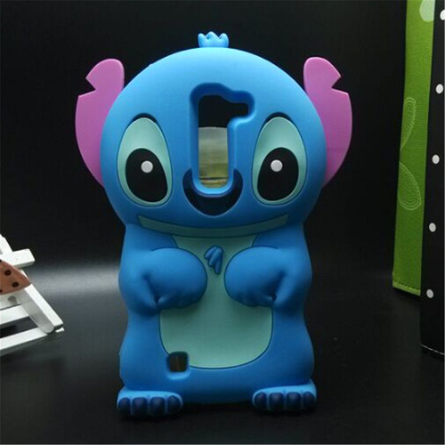 case protector funda carcasa cover stitch para lg g4 mini