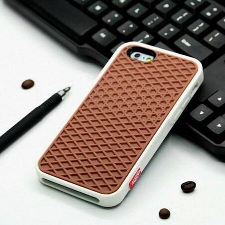 case protector funda carcasa vans original iphone 4 / 4s