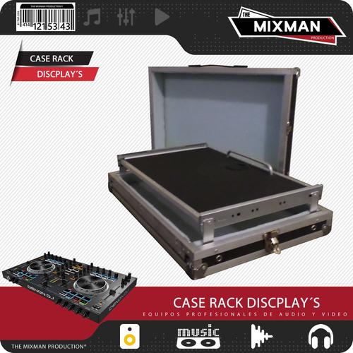 case rack fabricacion para todos los controladores