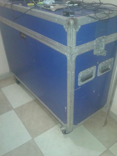 case rack para tvs