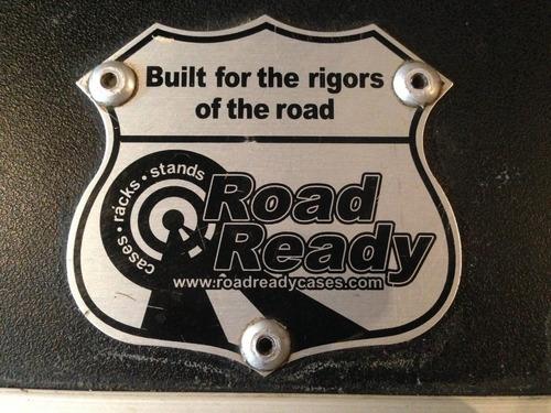 case road ready para cd player denon, pioneer...   300