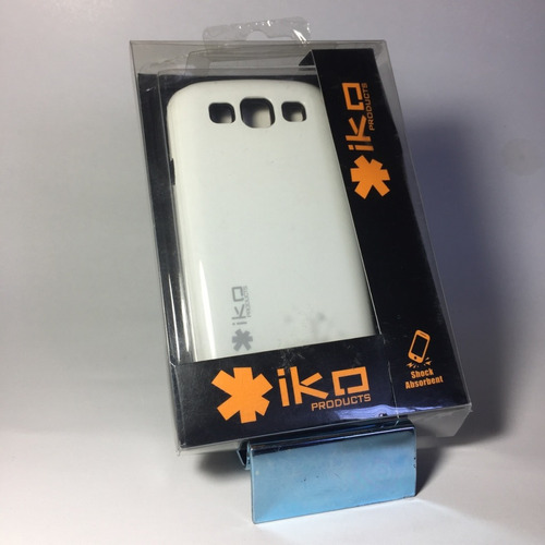 case samsung galaxy s3 - by iko - forro
