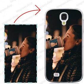 5bc9f7dd426 Funda Verde Limon Samsung Galaxy S4 Mini - Accesorios para Celulares en  Mercado Libre México