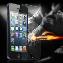 case silicona + protector de vidrio  iphone 6 plus