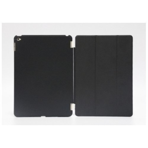 case smart cover + protector trasero ipad air 2