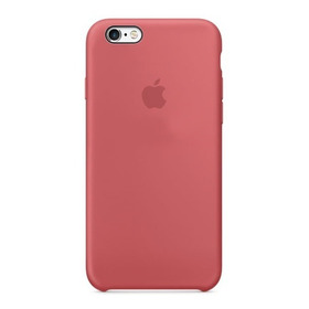 Case Soft iPhone 5 5s Se Apple Original + Vidrio Gorila