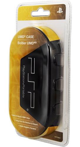 case sony psp psp umd case