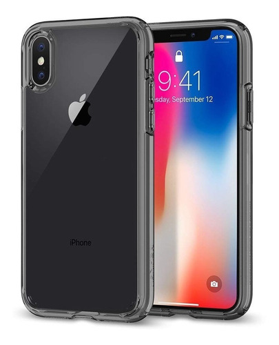 case spigen apple iphone xs max ultra hybrid  masplay
