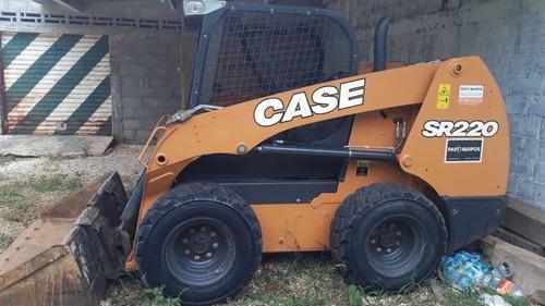 case sr220