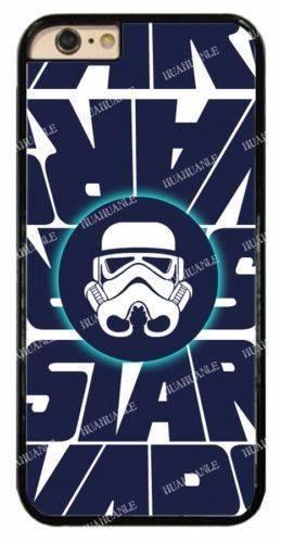 case star wars iphone 6/6s & galaxy s7 edge