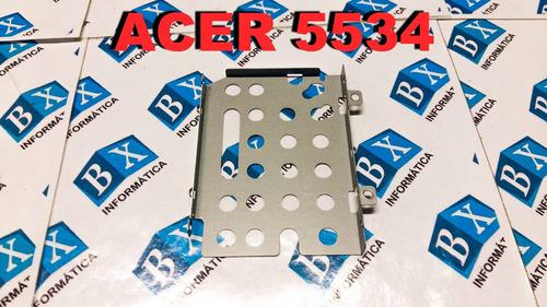 case suporte do hd acer 5534 séries