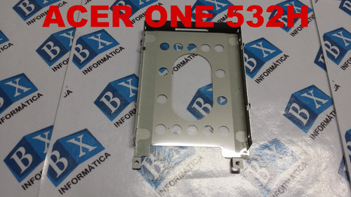 case suporte do hd acer one 532h