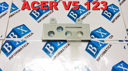 case suporte do hd acer v5 123 séries original