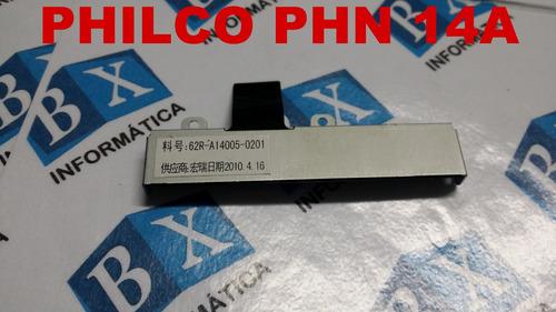 case suporte do hd philco phn 14a séries 62r-a14005-0201