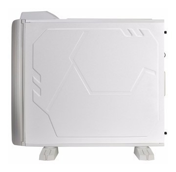 case thermaltake armor revo snow edition  (gadroves)