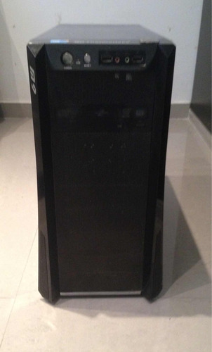 case thermaltake m9 vi1000bns - mid tower - atx