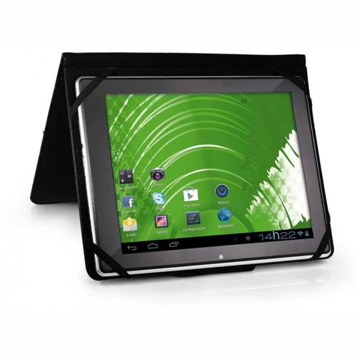 case universal para tablet 9.7 multilaser