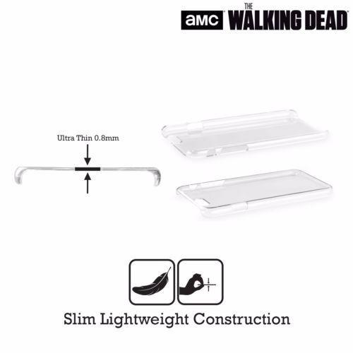 case walking dead iphone 6/6s