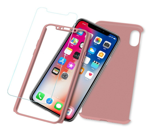 case x iphone iphone case 10 360 jaorty cuerpo completo prot