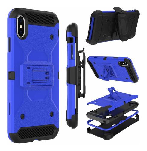 case xs zenic compatible iphone case de iphone x zenic pesad