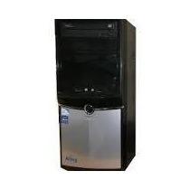 Case Con Fuente Atx 600w Con Usb Y Audio Frontales