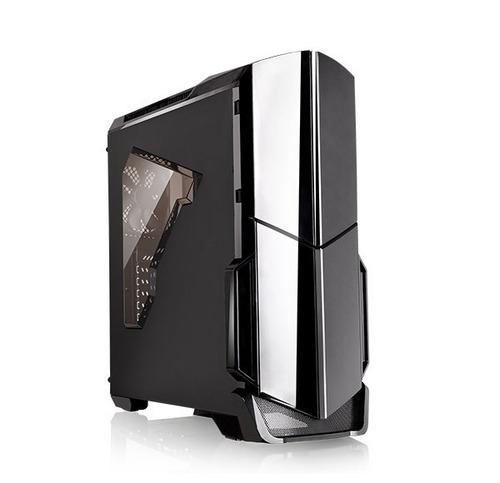 cases gamers thermaltake n21 sin fuente