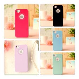 Cases Para iPhone 4/4s E 5/5s